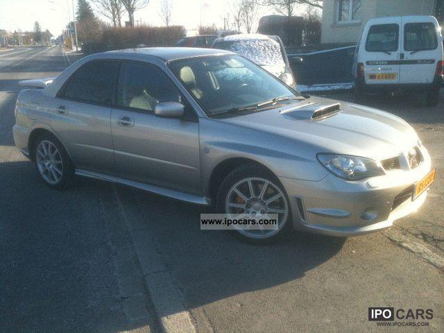 Bedrock Motors Rogers - 2006 Subaru Impreza 2 5 I Pictures to pin on Pinterest