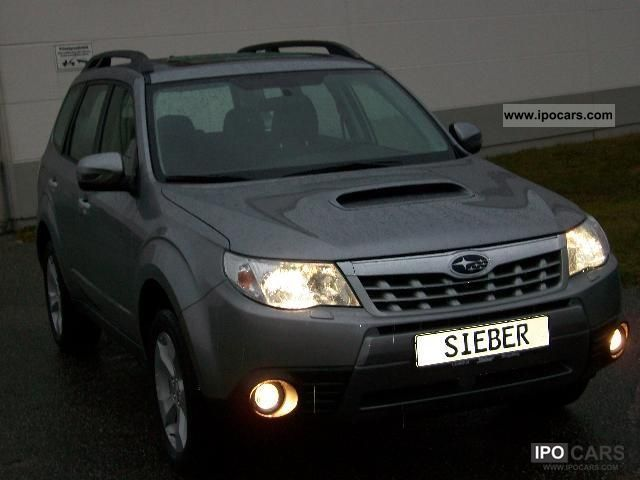 2012 subaru forester 2 0d luxury navi 2 zone klimaautoma. Black Bedroom Furniture Sets. Home Design Ideas