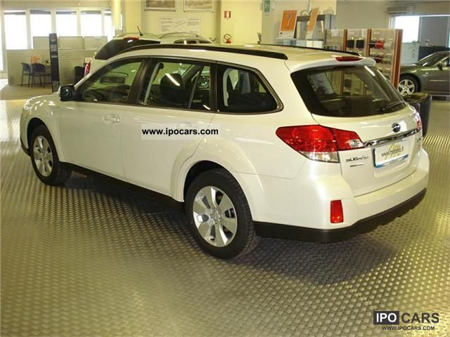 2010 subaru outback 2 5 i bifuel gpl cambio automatico tetto car photo and specs. Black Bedroom Furniture Sets. Home Design Ideas
