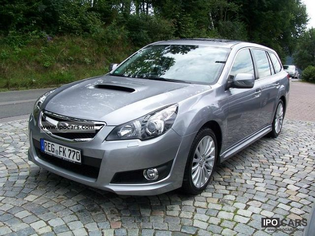 2009 subaru legacy kombi 2 0d sport car photo and specs. Black Bedroom Furniture Sets. Home Design Ideas