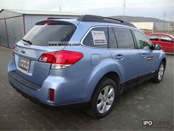 2010 subaru outback 2 5i awd limited sprzedamgo car photo and specs. Black Bedroom Furniture Sets. Home Design Ideas