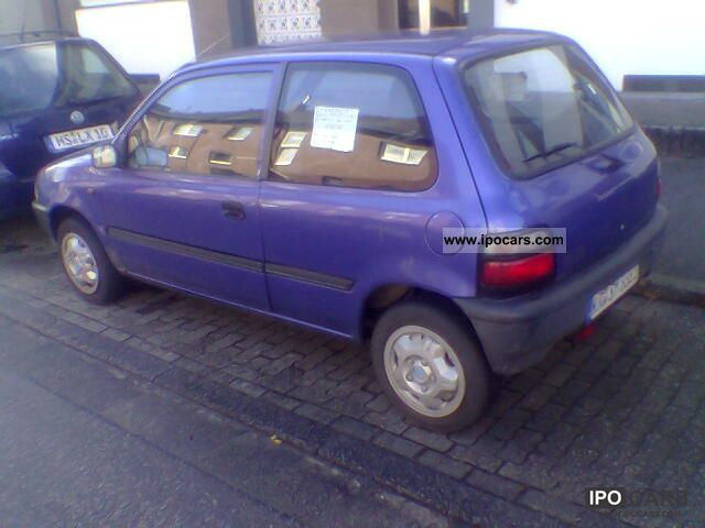 1996 suzuki alto car photo and specs rh ipocars com Suzuki Alto 1997 Suzuki Alto 1997