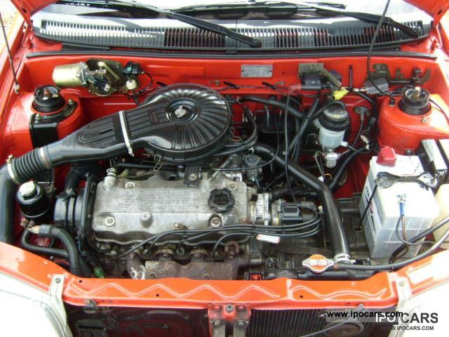 2002 Suzuki Swift 1 3 Gls Car Photo And Specs