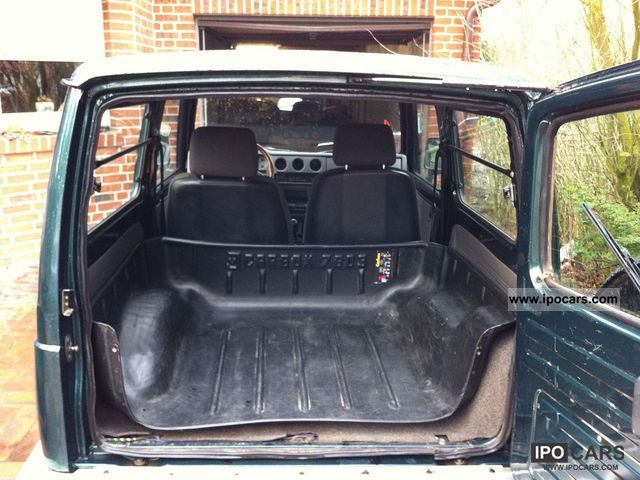 2000 Suzuki Samurai Closed Diesel 4x4 Car Photo And Specs