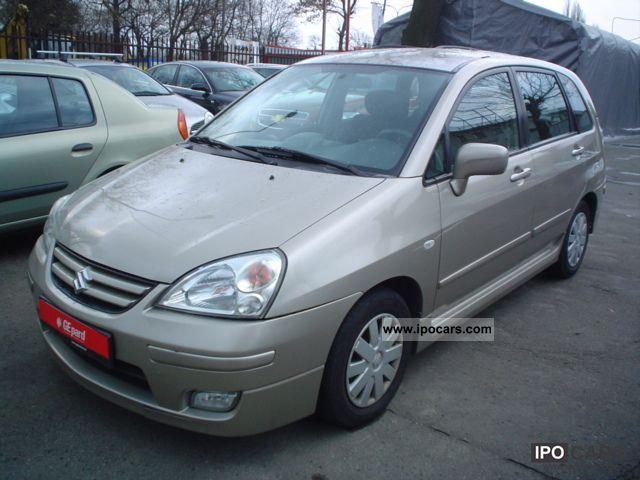 2005 Suzuki  Liana 1.6i 1-Y WL. SALON POLSKA Other Used vehicle photo