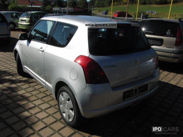 2007 Suzuki Swift 1 3 Ddis Diesel Gl Warranty