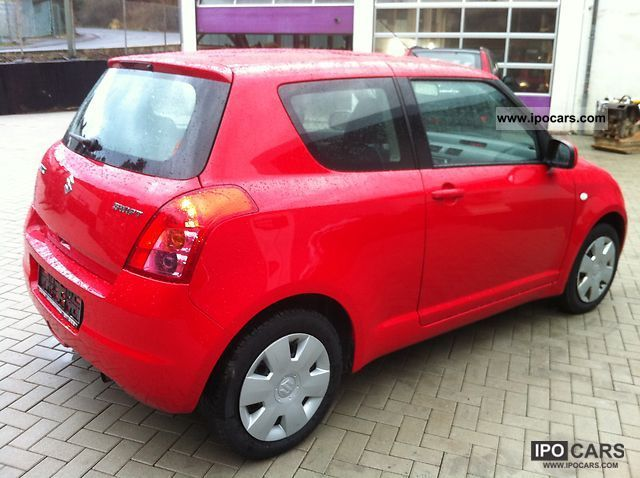 2009 Suzuki  Swift 3D 1.3 Club **** From 1 - Hand ******** Small Car Used vehicle photo