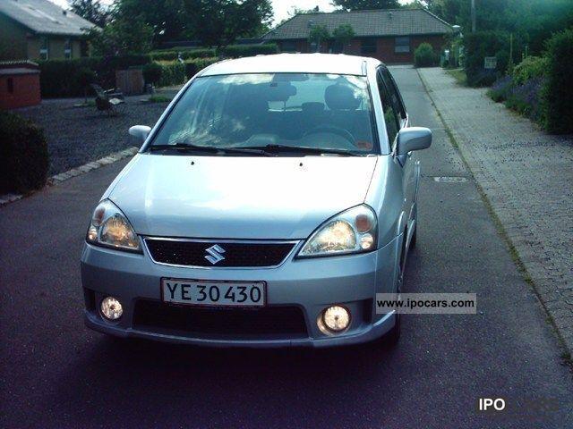 2006 Suzuki  Liana 1.6 GLX Other Used vehicle photo