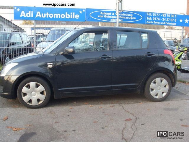 2008 Suzuki  Checkbook, air, heated seats Small Car Used vehicle photo