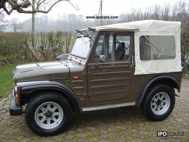 1981 suzuki lj 80 h 28j certification in a single original. Black Bedroom Furniture Sets. Home Design Ideas
