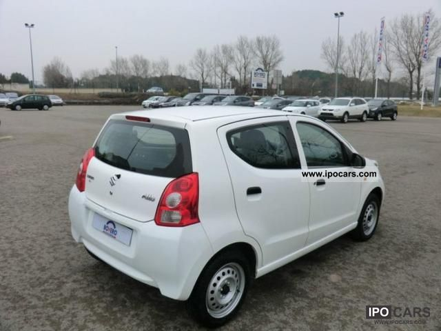 2011 suzuki alto ii 1 0 car photo and specs. Black Bedroom Furniture Sets. Home Design Ideas