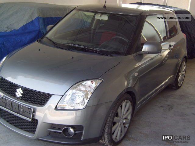 2006 Suzuki  Sport 1,6 Small Car Used vehicle photo