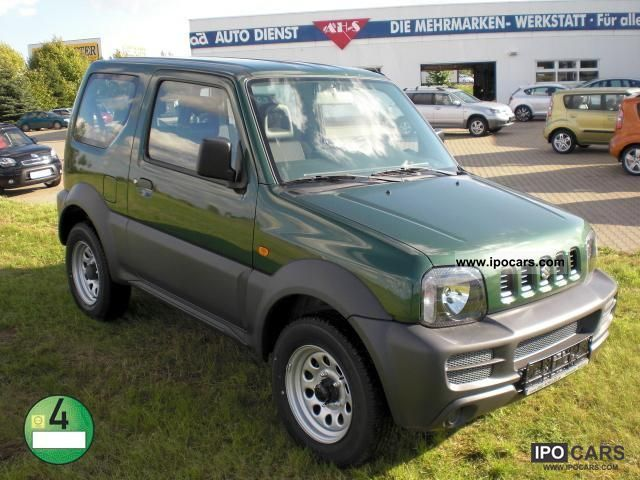 2011 suzuki jx jimny 4x4 euro 5 car photo and specs. Black Bedroom Furniture Sets. Home Design Ideas