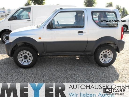 2011 suzuki jimny 1 3 jx 4x4 abs servo 17 car photo. Black Bedroom Furniture Sets. Home Design Ideas