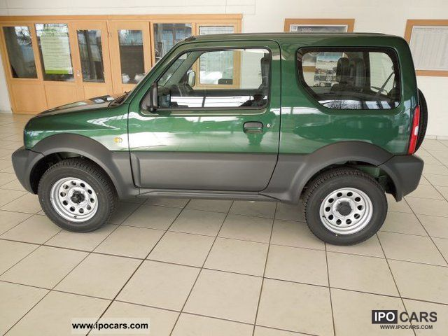 2011 suzuki jx jimny 1 3 4wd stock car photo and specs. Black Bedroom Furniture Sets. Home Design Ideas