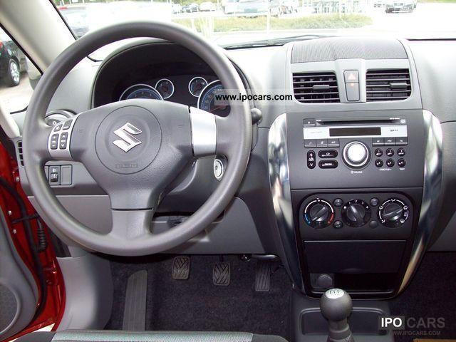 Отзывы владельцев Suzuki SX4 и опыт эксплуатации Сузуки СХ4