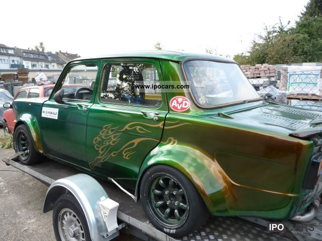 Talbot  Simca Rally 2 1973 Race Cars photo