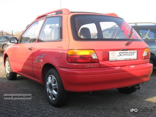1995 toyota starlet 1 3 open air car photo and specs HP Pavilion Service Manuals HP Manuals PDF