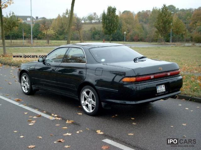 toyota__mark_ii_grande_g_3_0_christmas_price_1993_1_lgw 1998 toyota mark ii 3 0 grande g related infomation,specifications Toyota JZX100 Mark II at n-0.co