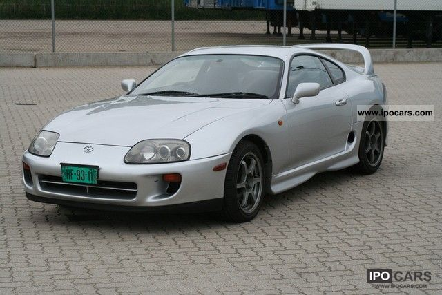 1994 toyota twin turbo rz car photo and specs. Black Bedroom Furniture Sets. Home Design Ideas
