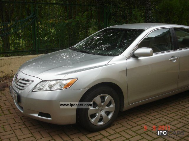 2006 toyota camry limuzyna car photo and specs. Black Bedroom Furniture Sets. Home Design Ideas