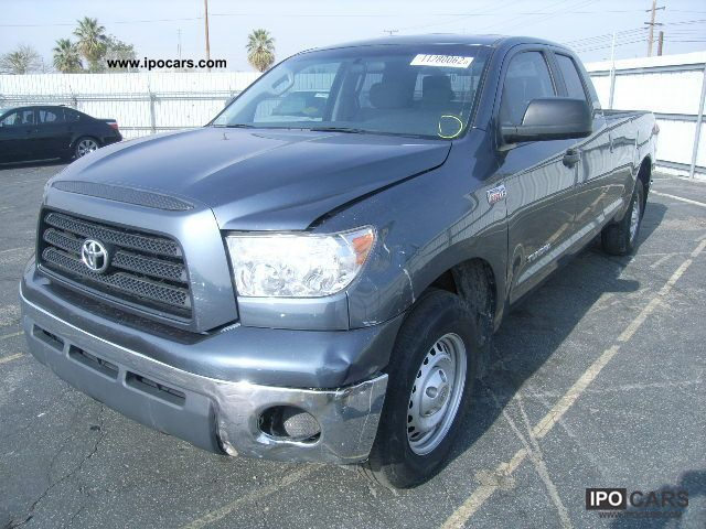 2009 toyota tundra car photo and specs. Black Bedroom Furniture Sets. Home Design Ideas