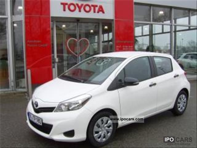 2012 toyota yaris 1 4 d 4d cool car photo and specs. Black Bedroom Furniture Sets. Home Design Ideas