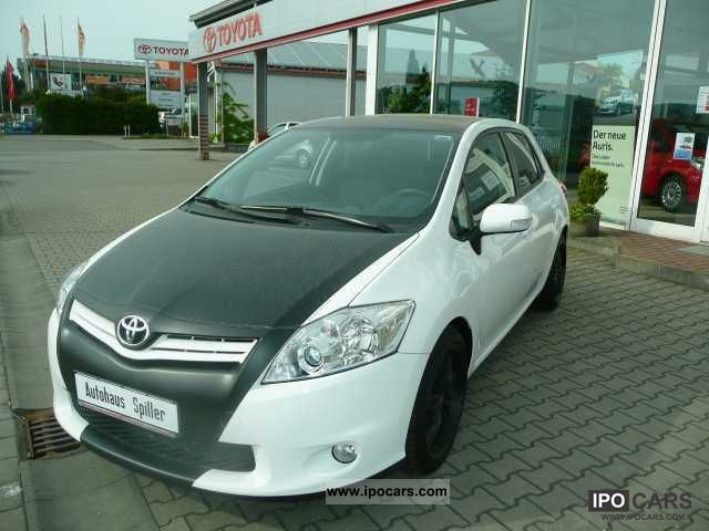 Toyota  Auris 5-door 6.1 + Life! TUNING! 2011 Tuning Cars photo