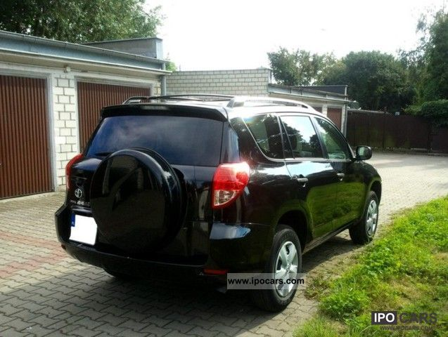 2008 Toyota  Sprzedam OKAZJA! Super car! Off-road Vehicle/Pickup Truck Used vehicle photo