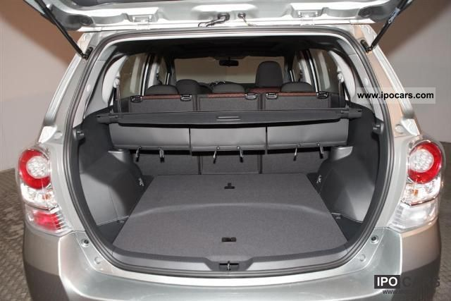 2012 toyota verso 1 8 edition 5 seater alu air car photo and specs. Black Bedroom Furniture Sets. Home Design Ideas