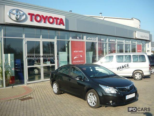 2010 Toyota  SOL PLUS Limousine Used vehicle photo