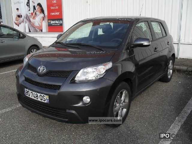2011 toyota urban cruiser 100 life vvti s s 2wd car photo and specs. Black Bedroom Furniture Sets. Home Design Ideas