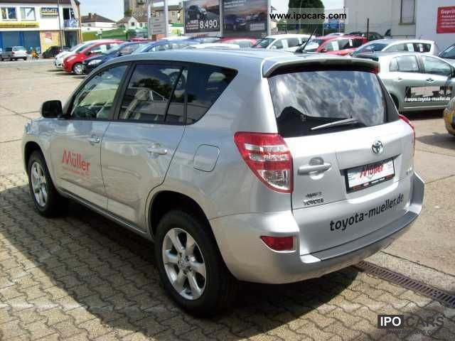 2011 toyota rav4 2 0 vvt i 4x2 life new model air car. Black Bedroom Furniture Sets. Home Design Ideas