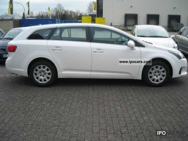 2012 toyota avensis combi 1 6 car photo and specs. Black Bedroom Furniture Sets. Home Design Ideas