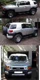 2008 Toyota  FJ SPECIAL EDITION Off-road Vehicle/Pickup Truck Used vehicle photo 2