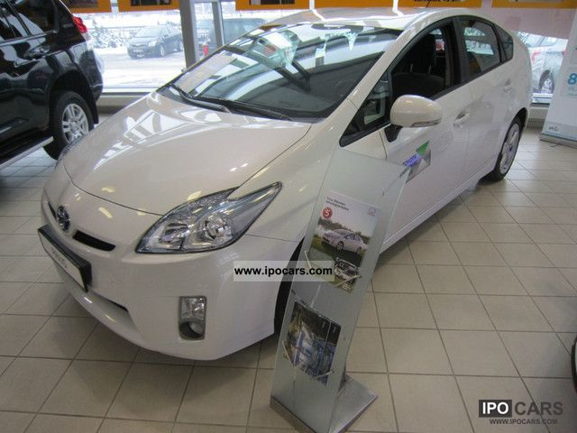 Toyota  HSD Prius Advanced 2011 Hybrid Cars photo