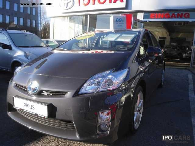 Toyota  Prius (hybrid) Life Comfort Package 2012 Hybrid Cars photo