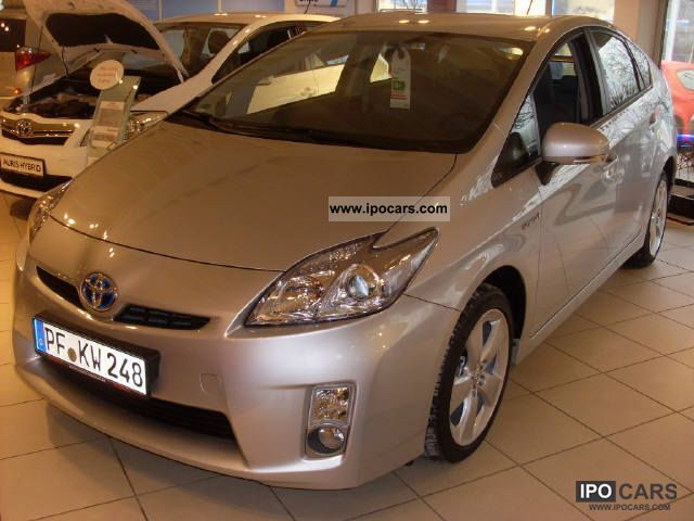 Toyota  Prius (hybrid) Life new car warranty until 03/2015 2012 Hybrid Cars photo