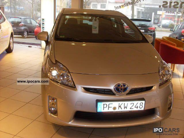 2012 toyota prius hybrid life new car warranty until 03 2015   car