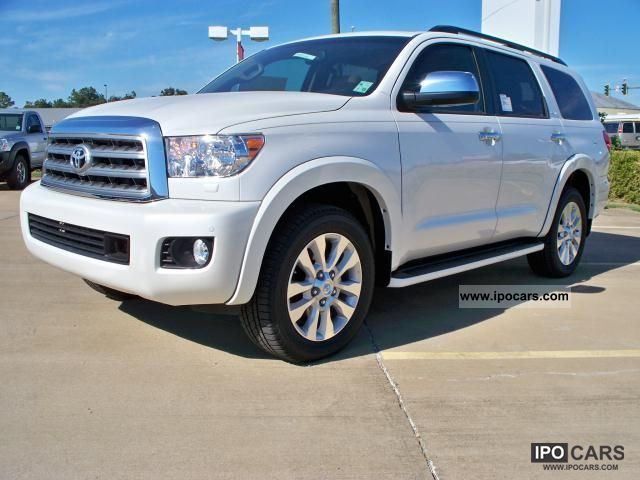 2011 Toyota  2012 Platinum Edition T1 for export only Off-road Vehicle/Pickup Truck New vehicle 			(business photo