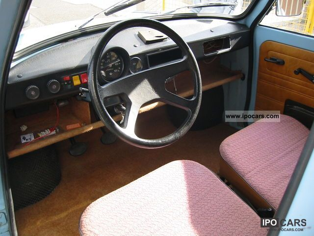 1981 Trabant H Plates Ready Watch Car Photo And Specs