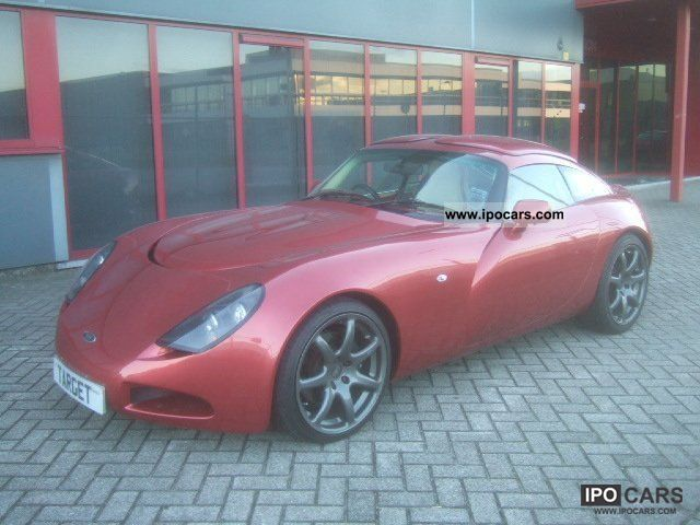 Tvr Vehicles With Pictures Page 4