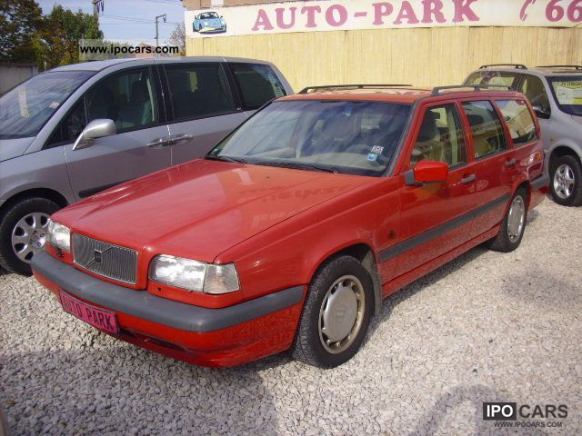 1996 volvo 850 2 5 20v air sh new winter tires car photo. Black Bedroom Furniture Sets. Home Design Ideas