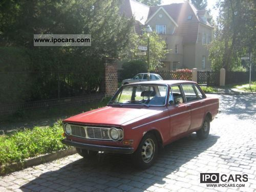 Volvo  Other 1970 Vintage, Classic and Old Cars photo
