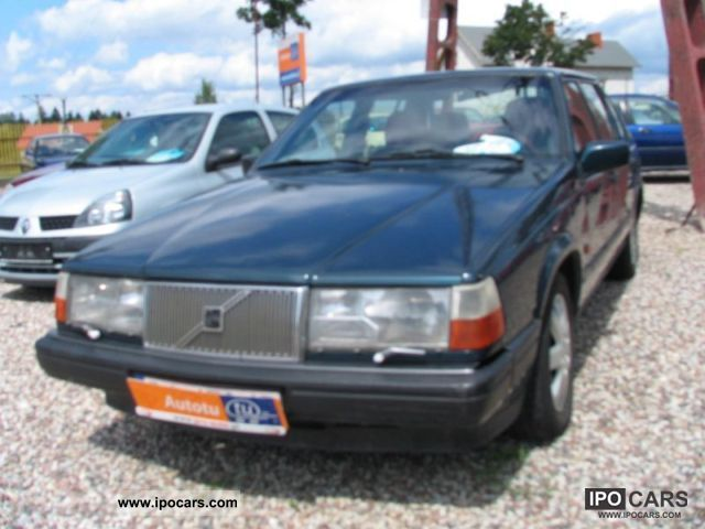 1997 Volvo  940 Limousine Used vehicle photo