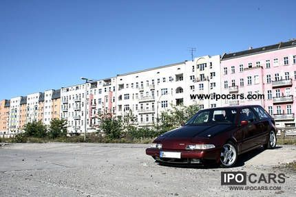 1994 Volvo  480 S Sports car/Coupe Used vehicle photo