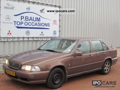Volvo  S70 2.5 LPG G3 1998 Liquefied Petroleum Gas Cars (LPG, GPL, propane) photo