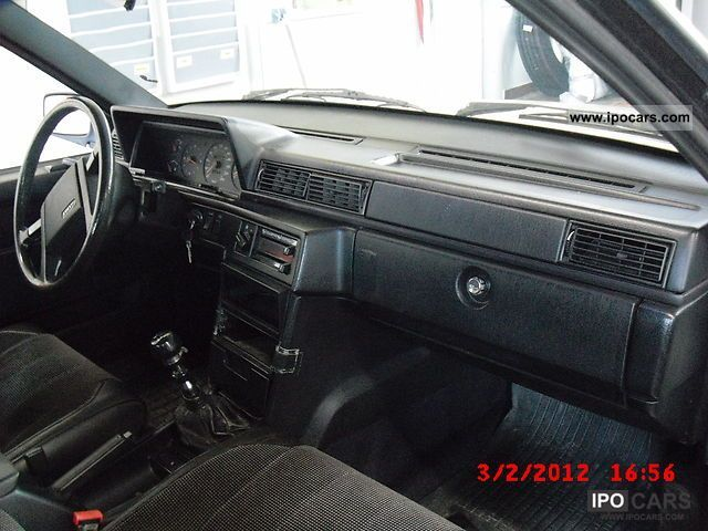 1989 Volvo * 740 Turbo Intercooler * - Car Photo and Specs
