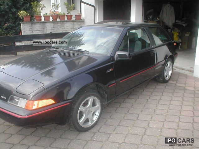1988 Volvo  480 Turbo Sports car/Coupe Used vehicle photo