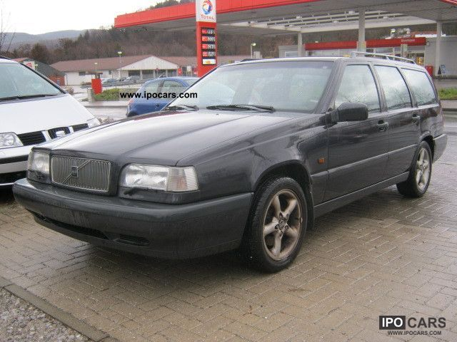 1997 volvo 850 car photo and specs Car Owners Manual 1994 volvo 850 owners manual pdf